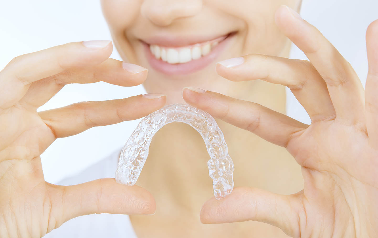 Invisalign at Olentangy Modern Dental